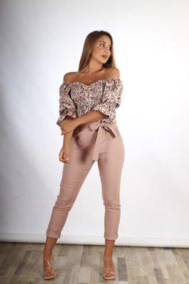 Pantalon Lazo