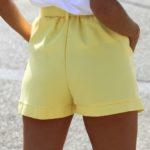 Short Cinturon