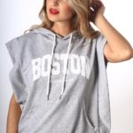 Sudadera Boston