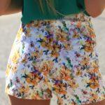 Short Flores