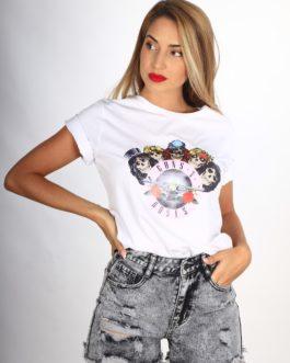 Camiseta Carabelas