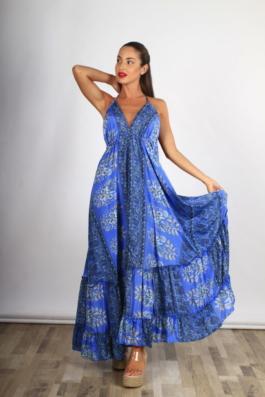 Vestido Pañuelo
