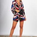 Conjunto Kimono-Short