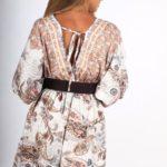 Vestido Kimono Corto