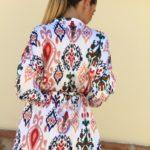 Conjunto Kimono